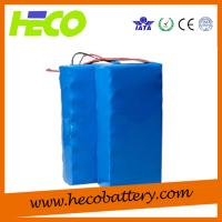 Best Heco 12V 30AH Polymer LiFePO4 Battery 4S 3P Weight 3.2KG , 1200 Times Cycle life wholesale