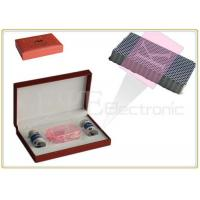 Buy cheap Poker Cheating Luminous Marked Cards Contact Lenses , Special Effect Contact Lenses product