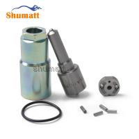 China Genuine Denso CR Fuel Injector Overhual Kit 095000-6253 Injection Parts on sale