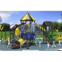 Cheap Outdoor Playground Equipment Aluminum Rotational Molds , Rotational Mold Makers for sale
