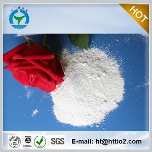 Best Titanium Dioxide Anatase (CAS No.: 13463-67-7) wholesale