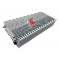 Cheap 900MHz Digital Cell Phone Signal Boosters , 2W EGSM Cell Phone Signal Amplifier for sale