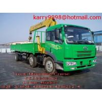 Best Truck Mounted Crane wholesale