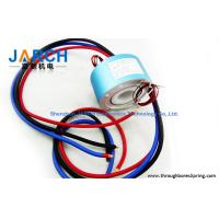 Best Anti - jamming High Current Slip Ring / rotary electrical interface wholesale