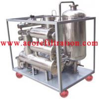 Best Hydraulic Phosphate Ester Fire-resistant Oil Purifier Machine wholesale