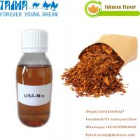 China USP Grade Concentratatd USA-Mix Flavor Colored Smoke Cigarette Nasty Juice on sale