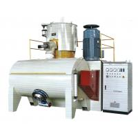 Best Blocking Prevent Pvc Mixer Machine Vertical And Horizontal JW - HL Series wholesale