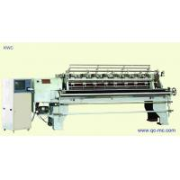 Buy cheap Multi needle Quilting Machine from wholesalers