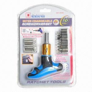 Best 15pcs Multi Ratchet Screwdriver Set wholesale