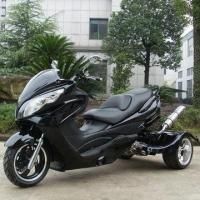 Best Three-wheeled Motorcycle with 4-stroke and Air-cooled Engine Type wholesale
