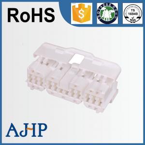 Best 22 way connector plug  1-368190-1 wholesale