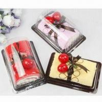 Best Cake Gift Towel, Made of 100% Cotton wholesale