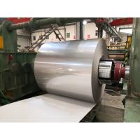 China 400 Series Stainless Steel Sheet Coil Corrosion Resistance 0.18-2.0mm on sale