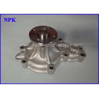 Best Water Pump / Coolant Pump 1G772-73032 Fit For The Kubota Diesel V3307 Engine Parts wholesale