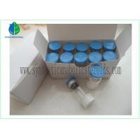 Best Aootropic Anxiolytic Peptide Selank 129954-34-3 for Bodybuilding 99% 5mg/Vial For Muscle Bodybuilding wholesale