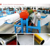Best EPE Foam Sheet/Film Production Line EPE foam sheet or film machine good quality at agent price wholesale