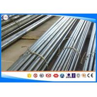 Best Annealed Tool Steel Bar For Roller 9KH2 Grade Electrical Resistance ISO 9001 wholesale