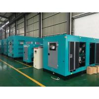 Best Global warranty silent type  400kw Cummins  diesel generator set  three phase  factory price wholesale