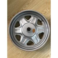 Buy cheap Alloy Wheel Rim Electric Rickshaw Parts 375-12 For Rickshaw Rim from wholesalers