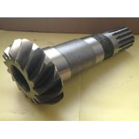 China Hobbing Bevel Gear Design for Rotary Cultivator on sale