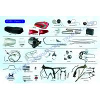 China Motorcycle Parts (CG125&CDI) on sale