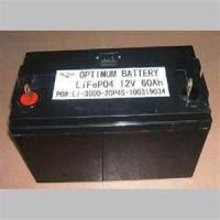 Best 12V 60AH LiFePo4 Battery Pack For Electric Grid,Lithium Iron Phosphate Batteries wholesale