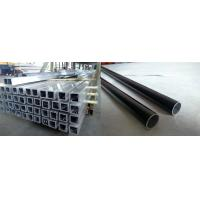 1- Aluminum Extrusion Profile 1) Process: Aluminum Ingot Melting - Extrusion - Heat Treatment - Cutting - Surface Treatment 2) Material: Aluminum alloy 6063, 6061, 6005, 6082, 6060, 7005, 7075 3) Section Size: Max.380 x 380mm, wall thickness from 0.6mm to 100mm 4) Section Size Tolerance: ±0.1mm 5) Finish: Mill Finish, Anodize, Hard Anodize, Powder Coat, Brush, Polish, Wood Effect 6) Color: Natural, Silver, Black, Bronze, Green, Blue, Grey, Champagne, Yellow, Golden, any color by RAL code. Factory supply wood finish profile aluminum for curtain wallFactory supply wood finish profile aluminum for curtain wallFactory supply wood finish profile aluminum for curtain wall 2- Aluminum Heatsink & Enclosure/Housing 1) Material: Aluminum Alloy 6063, 6061, and 1000 series aluminum 2) Section Size: Max.380 x 380mm 3) Process: Extrusion / Forging - Heat Treatment - Sand Blast - Anodizing - CNC Machining 4) Finish: Clear Anodize / Black Anodize / Hard Anodize / Polish Factory supply wood finish profile aluminum for curtain wallFactory supply wood finish profile aluminum for curtain wallFactory supply wood finish profile aluminum for curtain wall 3- Aluminum Machining Products Process: CNC Machining, Stamping/Punching, Tapping, Precision cutting, Drilling, etc. Tolerance: +-0.01 mm Surface finish: Anodizing, Painting, Logo Printing, with different colors according to customer' request. Factory supply wood finish profile aluminum for curtain wallFactory supply wood finish profile aluminum for curtain wallFactory supply wood finish profile aluminum for curtain wallFactory supply wood finish profile aluminum for curtain wall 4- Aluminum Tube/Pipe 1) Material: Aluminum Alloy 6063, 6061, 6082, 7075, 7005, T5, T6 2) Out Diameter: Max.380mm 3) Wall Thickness: Min.0.6mm, Max.40mm 4) Process: Extrusion - Heat Treatment - Surface Finish 5) Finish: Mill Finish / Clear Anodize / Black Anodize / Hard Anodize / Polish Factory supply wood finish profile aluminum for curtain wallFactory supply wood finish profile aluminum for curtain wall
