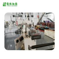 China Long - Life SFFD600X600 PTFE Tape Machine With Flat Die Advanced Technology on sale
