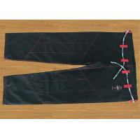 Best Embroidery Academy Brazilian Jiu Jitsu Gis Light Adult Black Bjj Uniform Pants wholesale