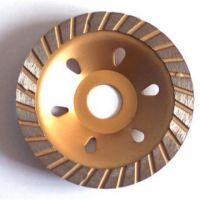 Best Diamond Grinding Wheel wholesale