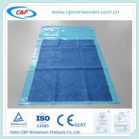 China Mayo stand cover with SPP+PE reinforced for operation on sale