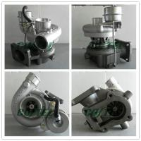 Best 180HP 17201-17020 Toyota Turbo Charger HDT82 1HD-FT 4.2L HEB50 4.0TD HR492HT wholesale