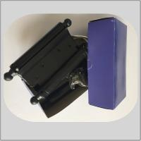 Best Popular Double Action Spring Hinge Customized Size Polished Surface Color wholesale