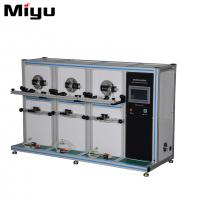 China 750W EIA Wire Bending Test PC Controlled Customized Design Acceptable on sale