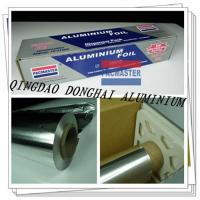 Buy cheap aluminium foil roll for packaging from wholesalers