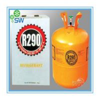 Best Propane gas High quality R290 good price as replacement wholesale