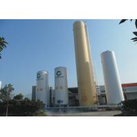 Best Oxygen Gas Plant / Liquid Oxygen Generating Equipment For 99.7 % Purity O2 Production wholesale