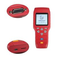 Best OBDSTAR X-100 PRO X100 Pro Auto Key Programmer (C) Type For IMMO And OBD Software Function wholesale