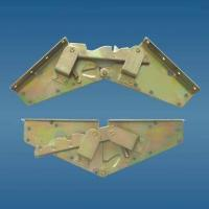 China Adjustable sofa hinge, used as sofa bed parts on sale