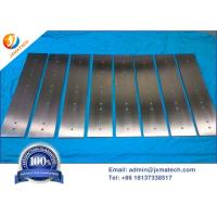 China Pure Chromium Plate Sputtering Targets With High Corrosion Resistance on sale