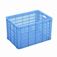Best Custom plastic folding basket and crate mould factory with more than 10 years experience wholesale