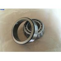 Best Combined Load Tapered Roller Thrust Bearing Conical Roller Bearing wholesale