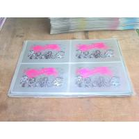 Best Lenticular 3D specialty printing sheet lenticular t-shirt printing lenticular printing on fabric from OK3D lenticular wholesale