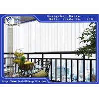 China 18KG/Roll AG3 Openable Invisible Decorative Security Grilles on sale