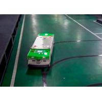 Best Lurking Autonomous Guided Vehicle , Material Handling AGV Two Way Type wholesale