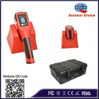 Best Lightweight Compact Liquid Explosive Detector Liquid Security Inspection System wholesale