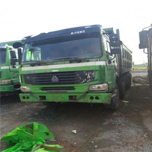 China Promotion SINOTRUK HOWO 6x4 336hp 10 wheel 20 cubic dump trucks/Isuzu dump truck/Nissan Tippers on sale