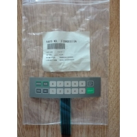Best FUJI Frontier Minilab spare part Keyboard FP-230 128G03115 wholesale