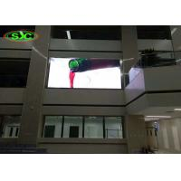 Best Brand new 640x640mm indoor led display cabinet p3 video wall screen wholesale