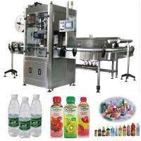 China Stable Performance Auto Shrink Wrap Machine Shrink Sleeve Equipment on sale